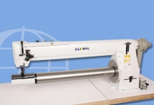 Global  WF 976-70 Series Longarm, cylinder arm walking foot mac